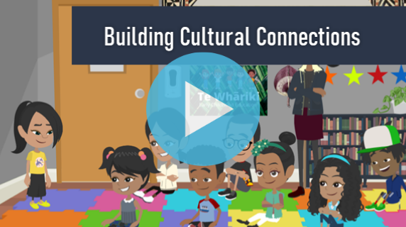 Building Cultural Connections