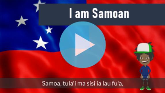 I am Samoan