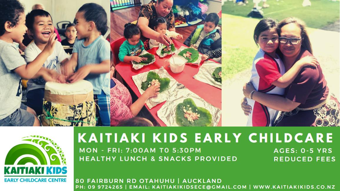 Kaitiaki Kids ECE Otahuhu