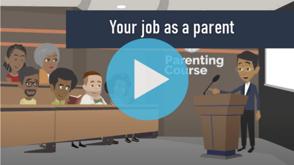 Pacific Learners - Your job as a parent