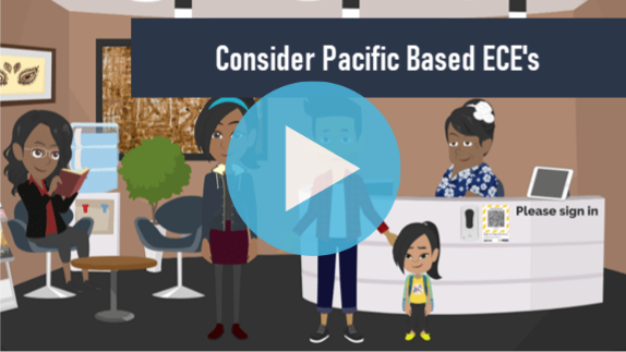 Pacific Based Early Childcare Centres