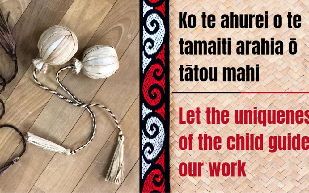 whakataukī for children